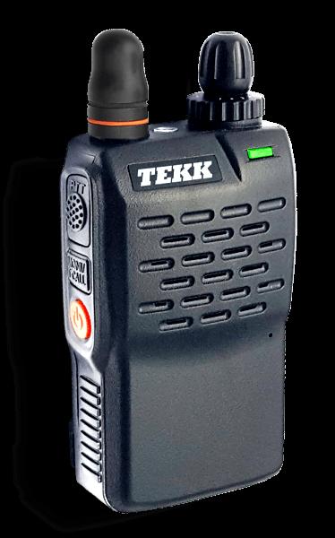 Tekk Radios Headsets and Megaphones